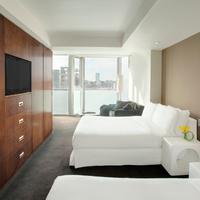 Hotel On Rivington Guestroom