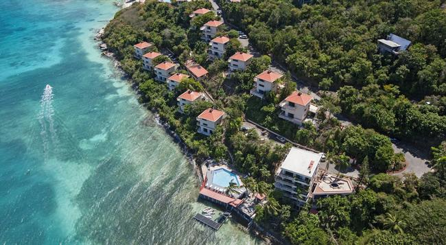 Point Pleasant Resort - 聖托馬斯島 - 室外景