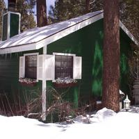 Big Bear Manor Spa Cabins Our cabins are beautiful and romantic
