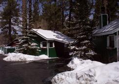 大熊莊園Spa小屋 - 大熊湖 - 室外景