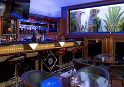 阿斯服務式公寓 - 倫敦 - 酒吧