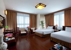 河內帝國酒店 - 河內 - 臥室