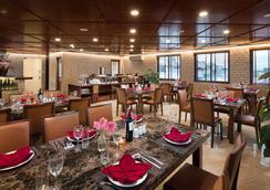 河內帝國酒店 - 河內 - 餐廳