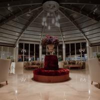 Bodrium Otel & Spa - Special Class Lobby