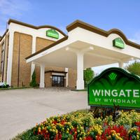 Wingate by Wyndham Richardson Welcome to the Wingate Richardson