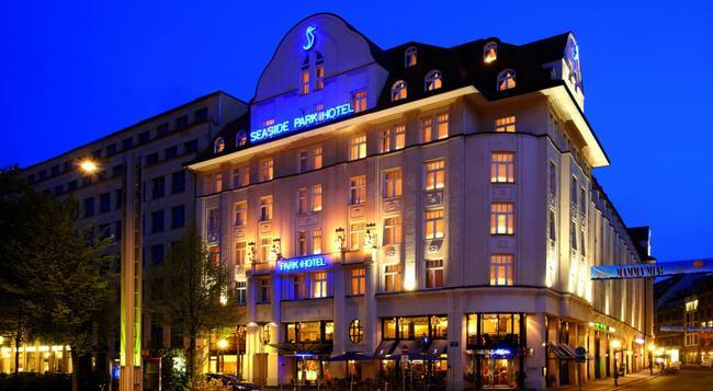 Seaside Park Hotel Leipzig - 萊比錫 - 建築