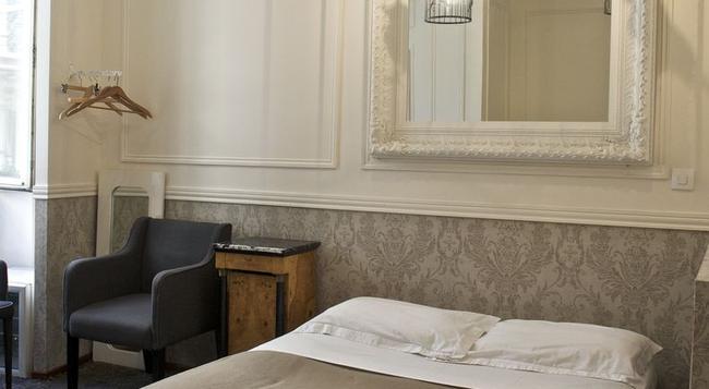 Hôtel Paris Saint-Honoré - 巴黎 - 臥室