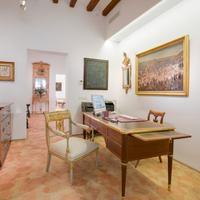 Art Hotel Palma Interior Detail