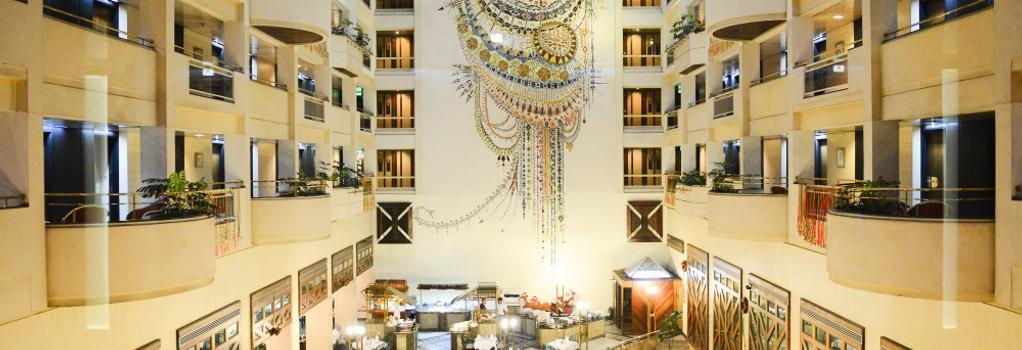 Laico Regency Hotel - 內羅畢 - 餐廳