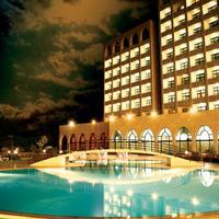 Ledger Plaza Hotel N'Djamena