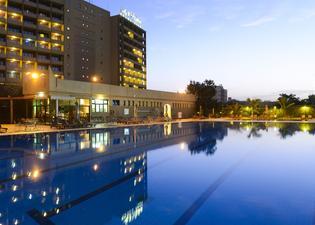 萊克奧加2000酒店