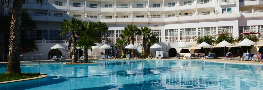 Laico Hammamet - Hammamet - 游泳池