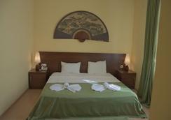 第比利斯花園酒店 - 第比利斯 - 臥室