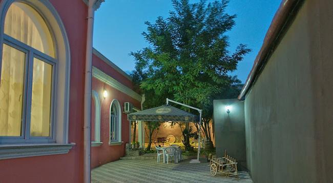 Hotel Tbilisi Garden - 第比利斯 - 建築