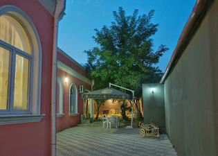 第比利斯花園酒店