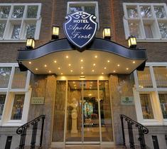 阿波罗第一精品酒店
