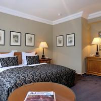 Hotel Apollofirst Amsterdam Guestroom