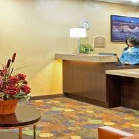 Holiday Inn Express & Suites Phoenix/Chandler (Ahwatukee) Reception