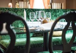 布羅沃爾霍夫酒店 - 斯德哥爾摩 - 餐廳