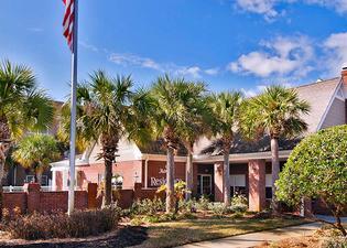 Residence Inn by Marriott Tampa North I-75 Fletcher