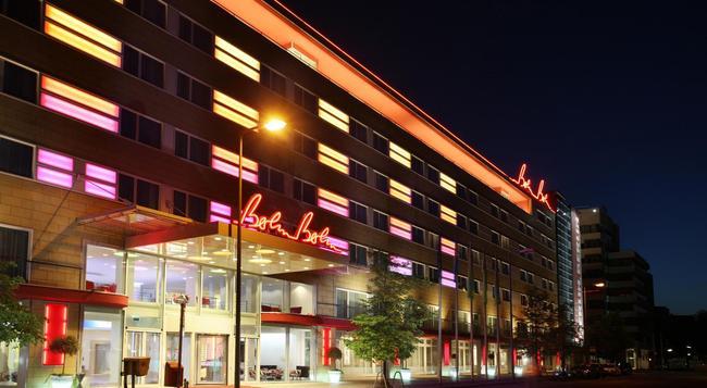 Hotel Berlin, Berlin - 柏林 - 建築