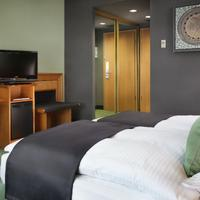 Hotel Berlin, Berlin Guestroom