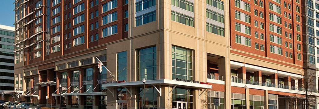Residence Inn by Marriott Arlington Capital View - 阿林頓 - 建築
