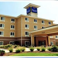 Sleep Inn & Suites Medical Center Exterior