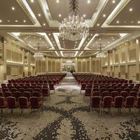 Conrad Istanbul Bosphorus Ballroom