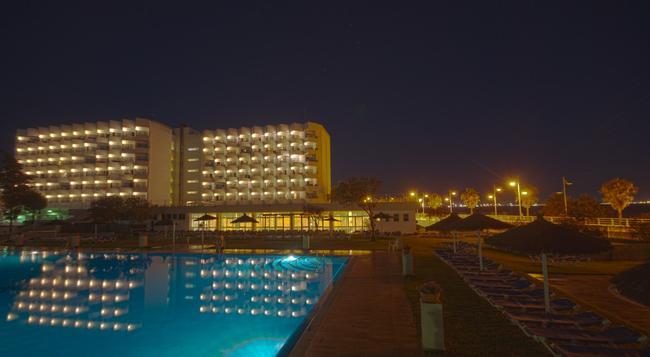 Hotel Puertobahia & Spa - El Puerto de Santa Maria - 建築
