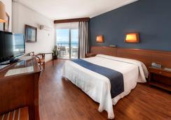 巴伊亞港酒店 - El Puerto de Santa Maria - 臥室