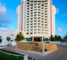 克里斯塔爾大蓬坎昆旅館