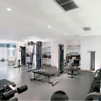 Krystal Grand Punta Cancun Gym