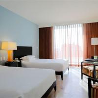 Krystal Grand Punta Cancun Guestroom