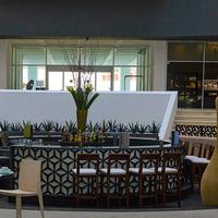Krystal Grand Punta Cancun Lobby Lounge