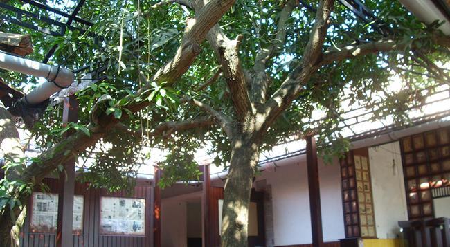 The Mango Tree Inn - 科欽 - 餐廳