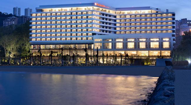 Ramada Plaza Trabzon - 特拉布宗 - 建築