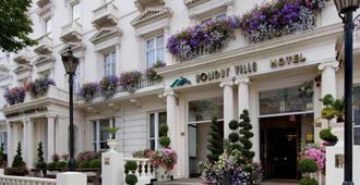 假日別墅酒店 - 倫敦 - 建築