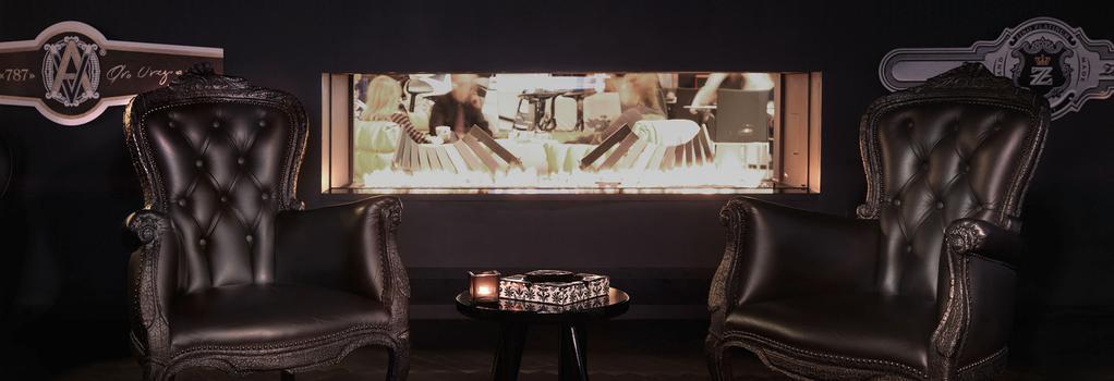 Kameha Grand Bonn - 波恩(波昂) - 酒吧