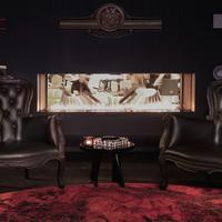 Kameha Grand Bonn Cigar Lounge