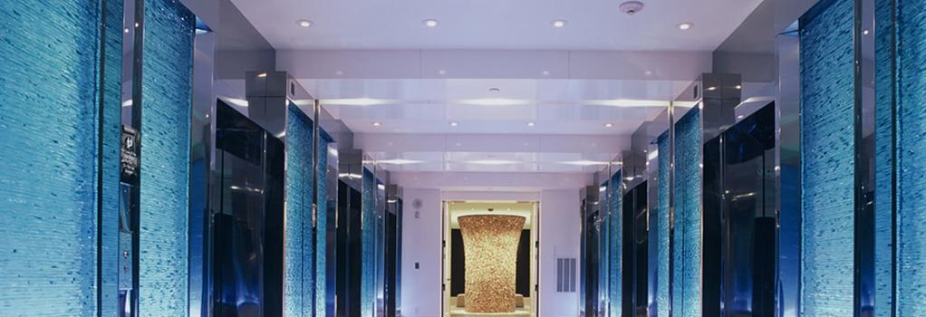 Skylofts at MGM Grand - 拉斯維加斯 - 大廳