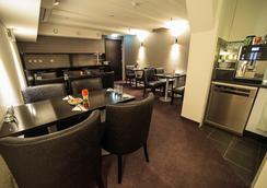 大廈酒店 - 阿姆斯特丹 - 餐廳