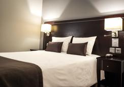 福煦酒店 - 梅斯 - 臥室