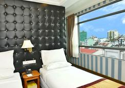 Hotel Grand United 21st Downtown - 仰光 - 臥室
