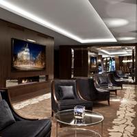 Hotel Claridge Madrid Hall