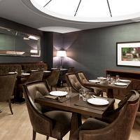 Hotel Claridge Madrid Buffet Desayuno
