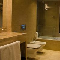 Hotel Claridge Madrid Baño