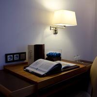 Hotel Claridge Madrid Escritorio