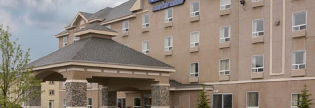 Days Inn - Red Deer - Red Deer - 建築