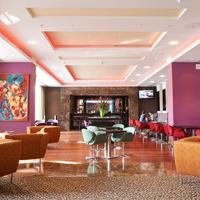 Pestana Chelsea Bridge Hotel & Spa Hotel Bar